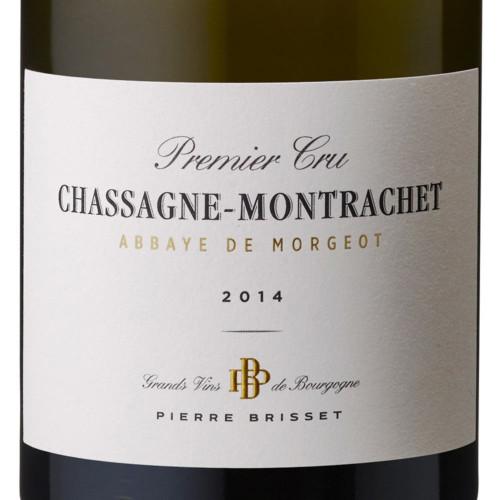 Chassagne Montrachet Premier Cru - Pierre Brisset