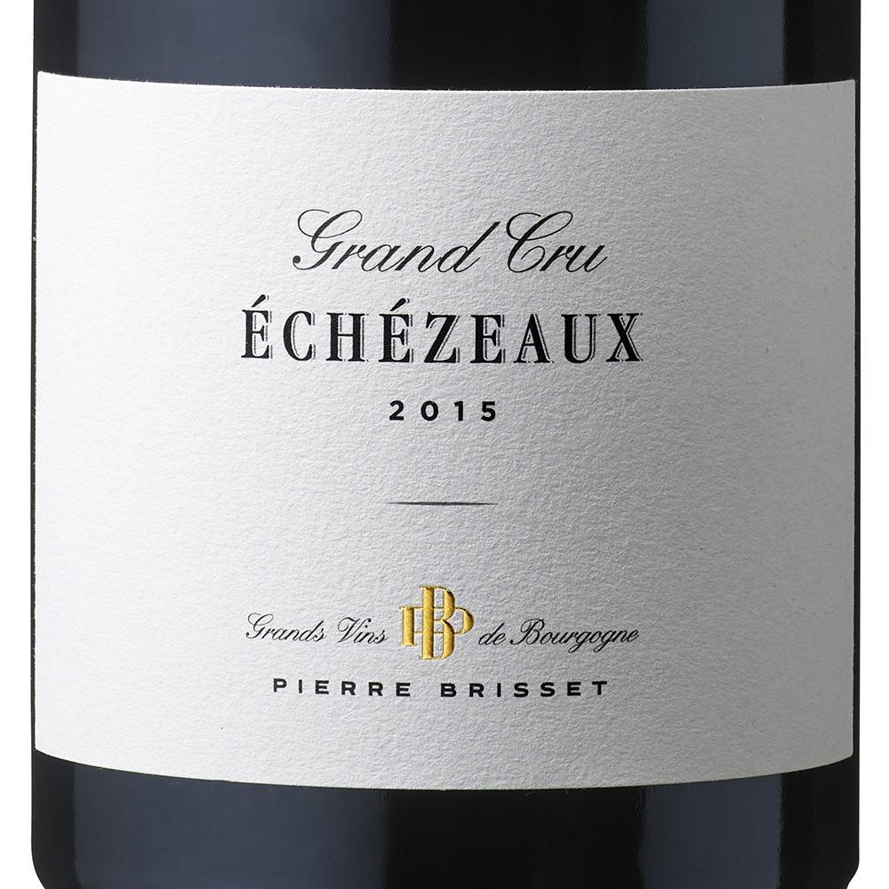 Echezeaux Grand Cru - Pierre Brisset