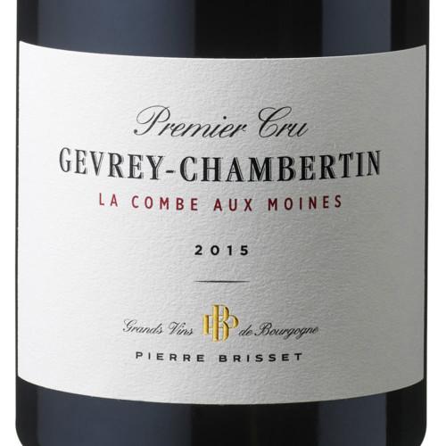 Gevrey Chambertin 1er Cru - Pierre Brisset