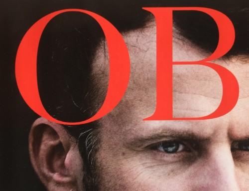 Sélection de L'OBS dans son numéro spécial vins de septembre