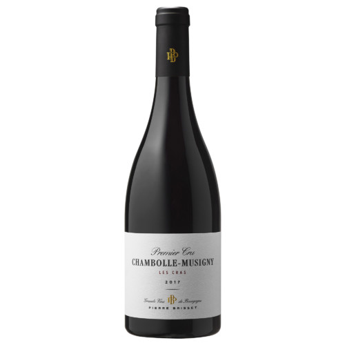 Chambolle Musigny Les Cras 2017