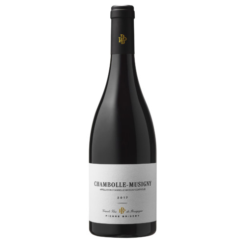 Chambolle Musigny 2017