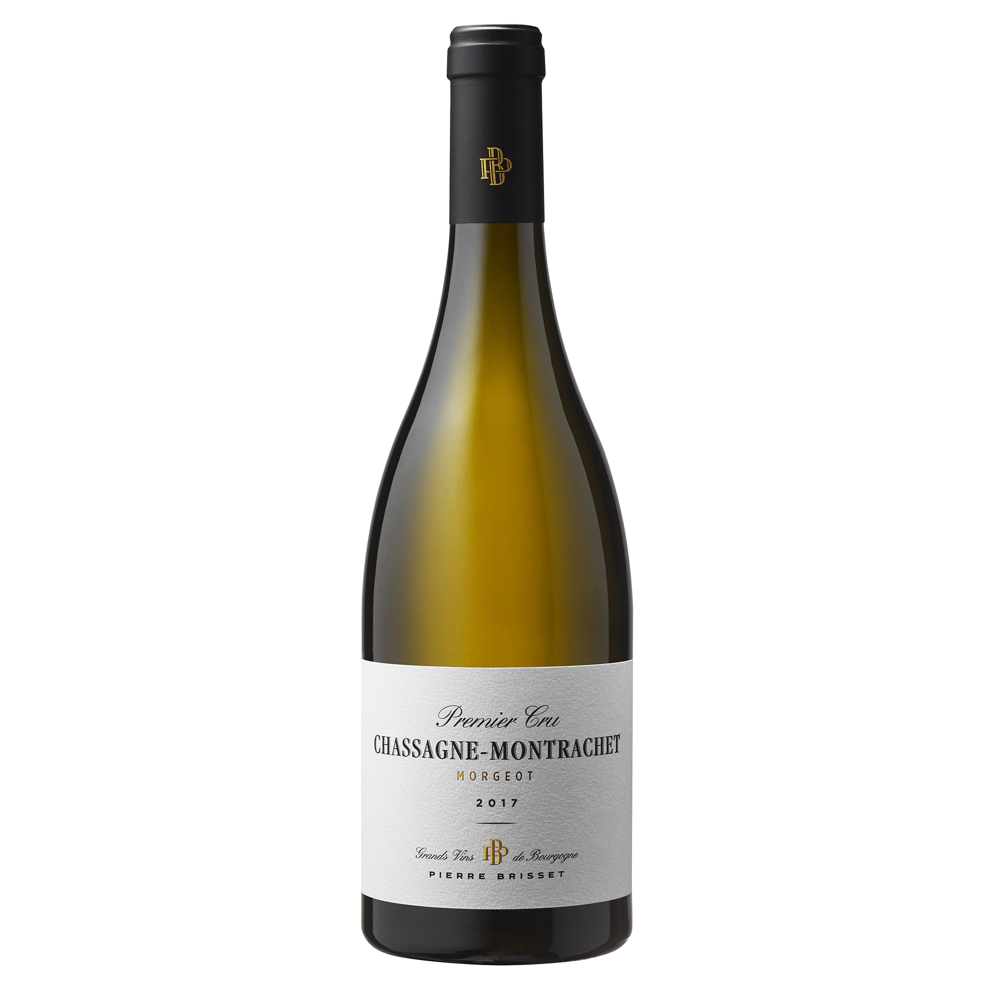 Chassagne Montrachet Morgeot 2017