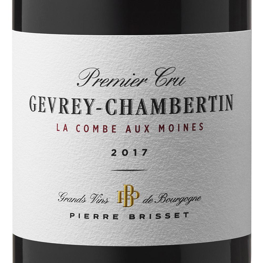 Gevrey Chambertin Combe aux Moines 2017