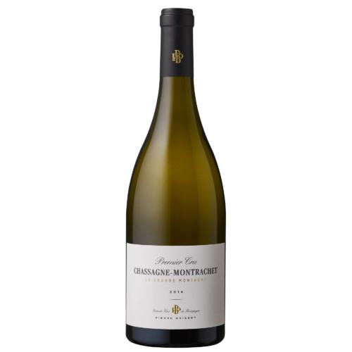 Chassagne Montrachet Premier Cru La Grande Montage 2014 - Pierre Brisset