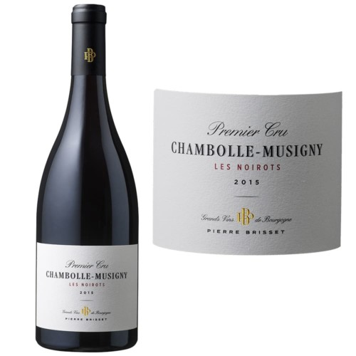 Chambolle Musigny Premier Cru Les Noirots 2015