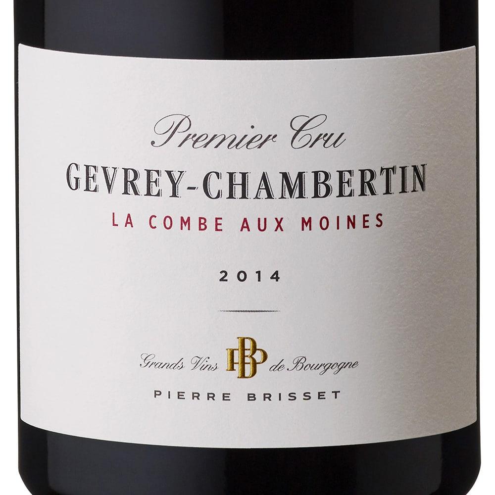 Gevrey Chambertin Premier Cru - Pierre Brisset