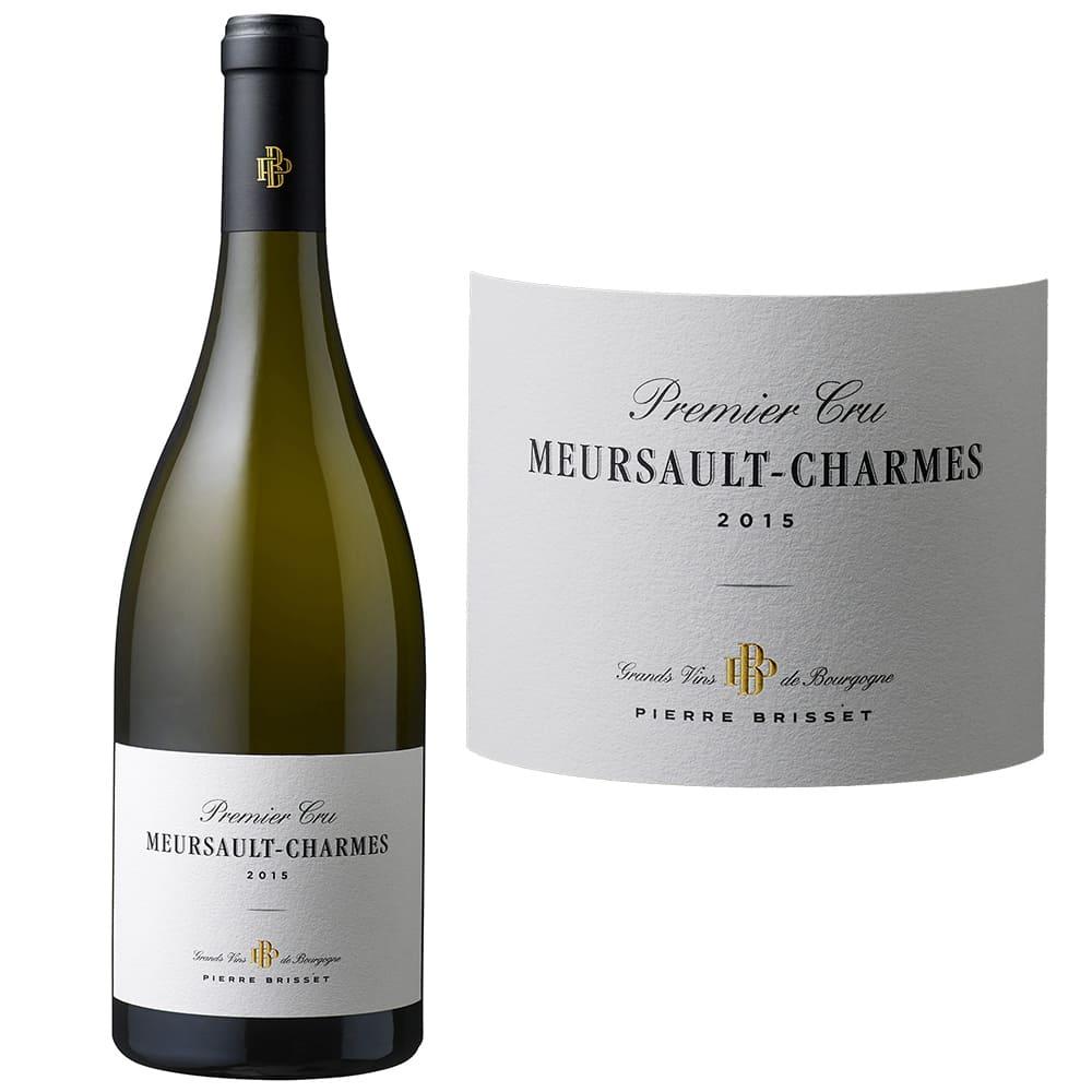 Meursault Premier Cru Charmes 2015