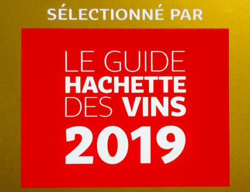 Chassagne-Montrachet 2015 : Coup de coeur du Guide Hachette 2019