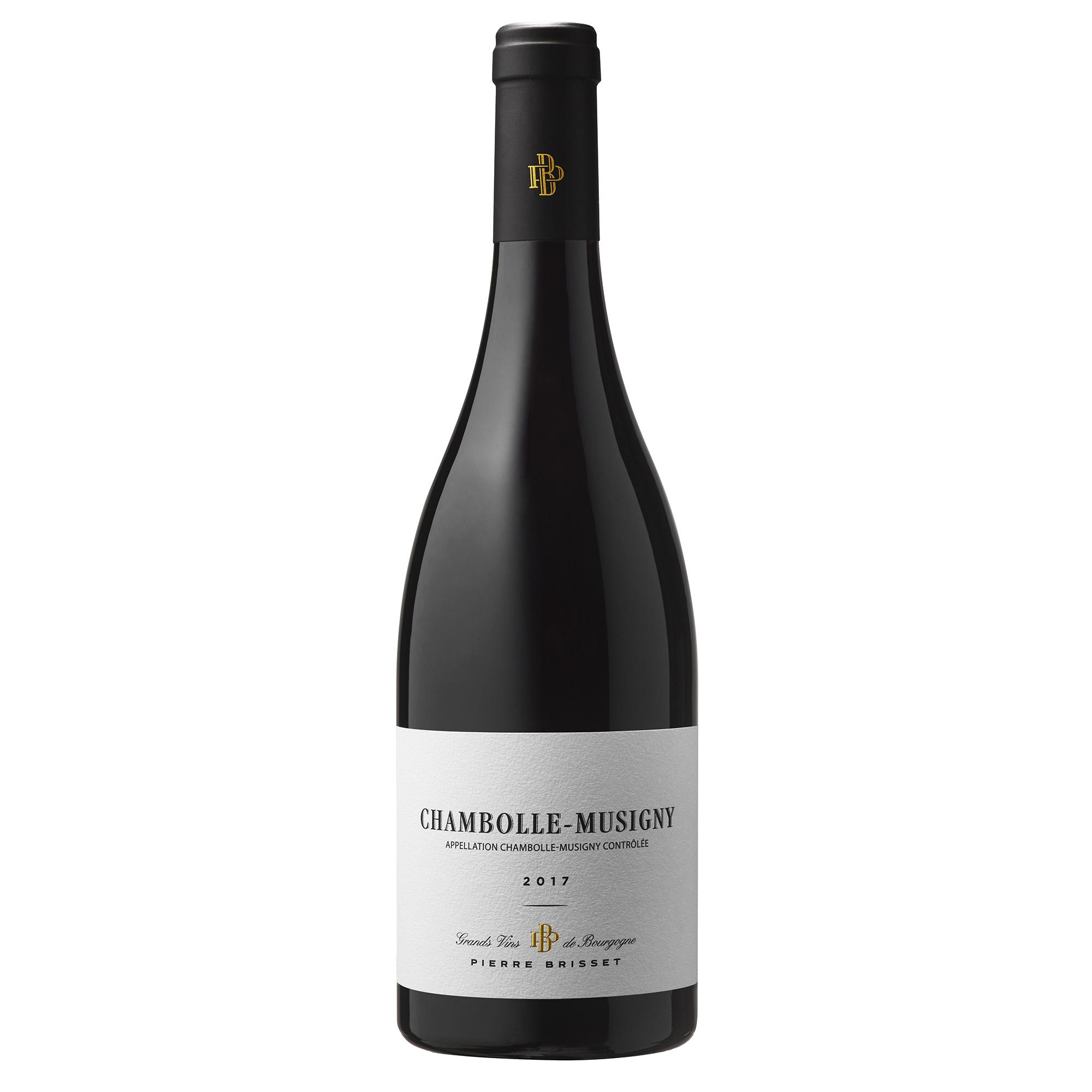 Chambolle Musigny 2017