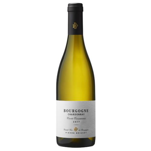 Bourgogne Chardonnay Cuvee cassaneas 2017
